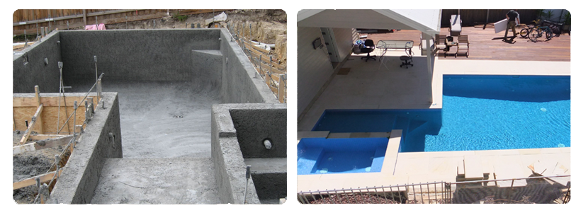 Swimming Pool Builders Melbourne Urban Swimming Pools